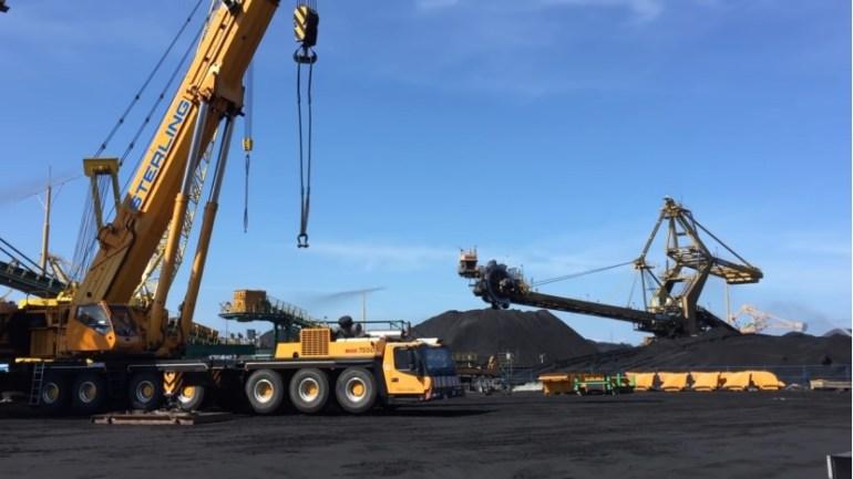 美国冶金煤对华出口暴涨257%!国家发改委再出手:煤炭需增产增供