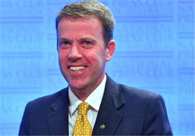 """中国对反华国家""""杀鸡儆猴"""",为何非得""""打残""""澳大利亚?"""