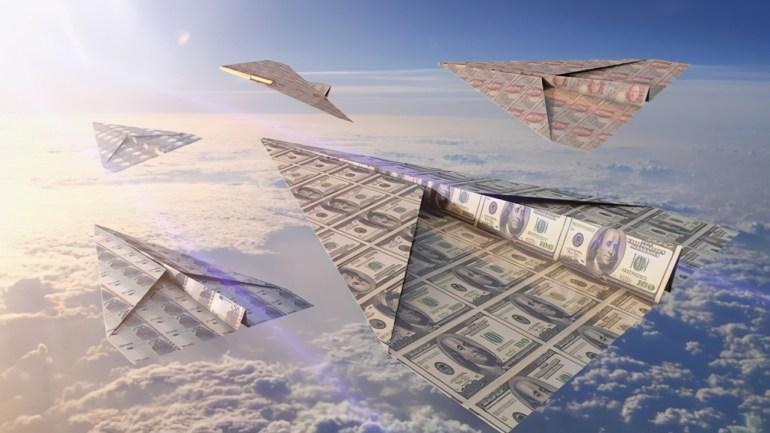 俄千万现钞运抵中国,或提供5040万亩土地,或将清零美债,有新进展