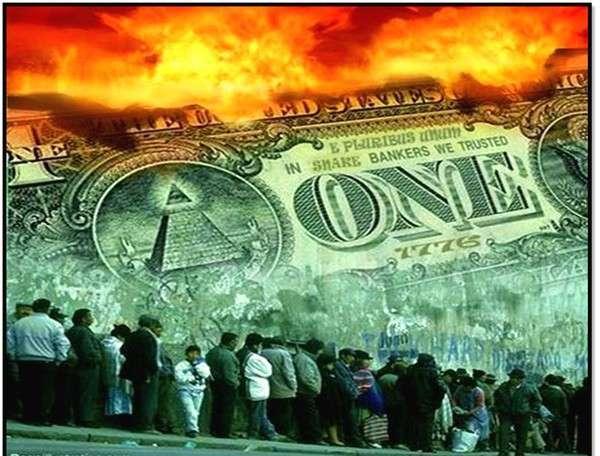 """外媒:美国多城爆发富人逃离潮,显露天机或将引爆金融""""核弹"""""""
