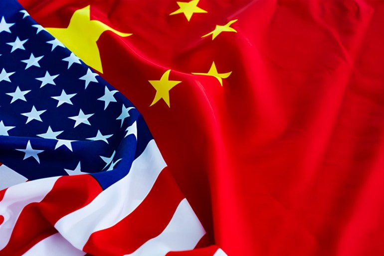 中国崛起威胁美国生存?终于有人说实话:问题在华盛顿而非北京