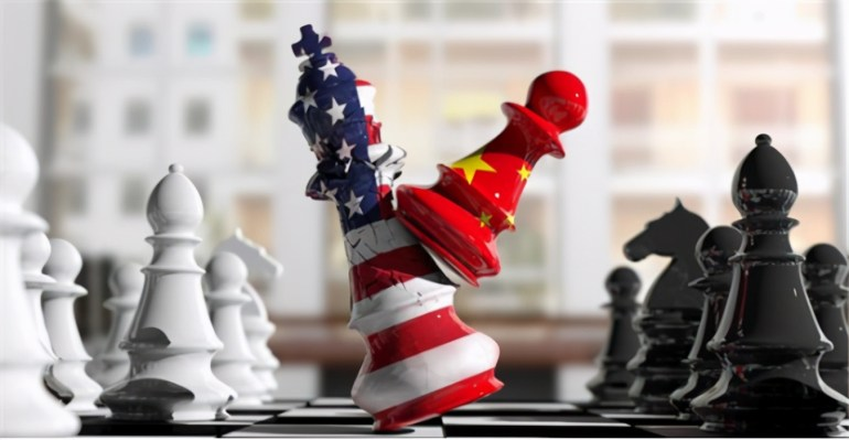 难逃真香定律?美媒:两款中国大疆无人机获美国防部批准使用