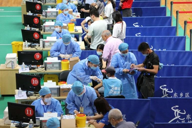 美国不敢想的事,中国做到了!中国科兴抗体产生率超99%