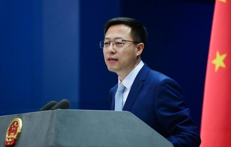 《反外国制裁法》要来了!赵立坚表态了,中国从此有了法律的大刀