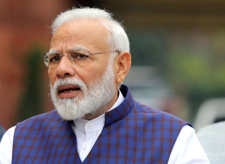 印度爆发激烈冲突,印人党议员遭斩首,莫迪面临多重挑战