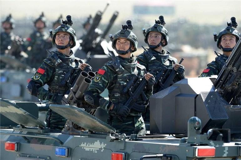 底牌在哪?美国一旦和中国开火,我们挡得住吗?