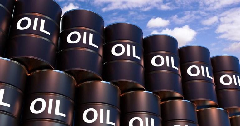 美国10天损失1690万桶原油!机构预测:今冬油价将站上100美元