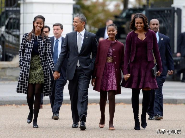 """奥巴马""""世界最佳豪宅""""曝光,网友:怪不得美国人都想当总统"""