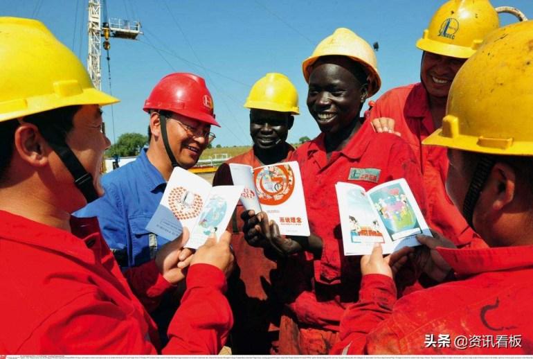几内亚政变,刚果(金)要撕毁合同,是谁想断了中国铁矿石在非洲的后路
