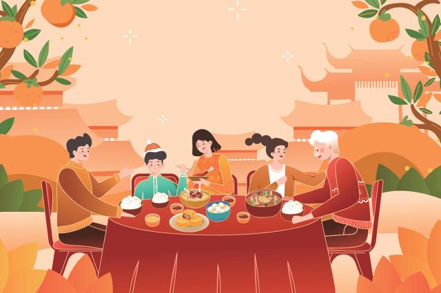 农俗:宁留女一秋,不留女中秋,什么意思?中秋节还有哪些习俗?