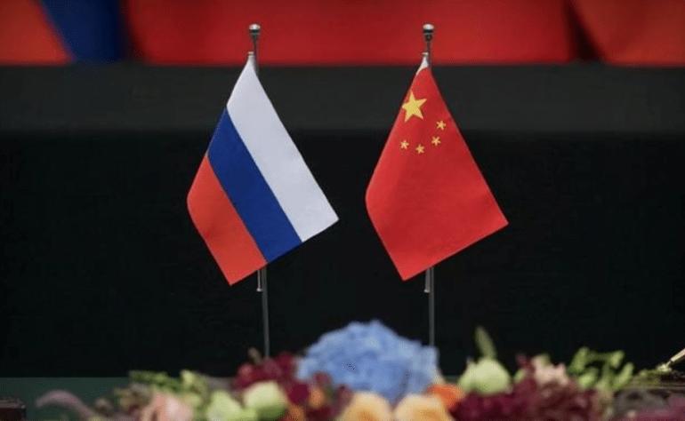 """""""优先满足中国!""""俄罗斯大幅提升对华供应,西方国家急了"""