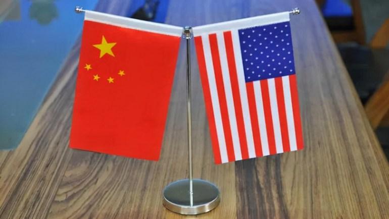 """才和中方通话,拜登又打""""台湾牌"""",对中国没诚意?看立陶宛下场"""