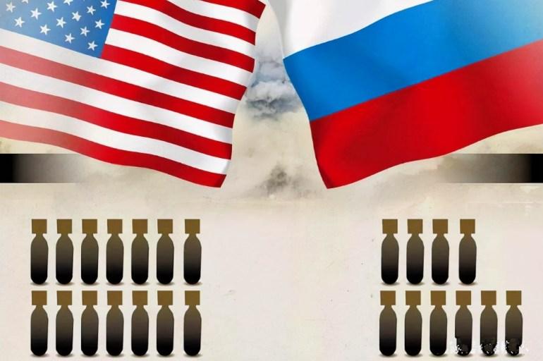 美国就死了这条心!俄罗斯把话挑明,不反华也不同意拉上中国军控