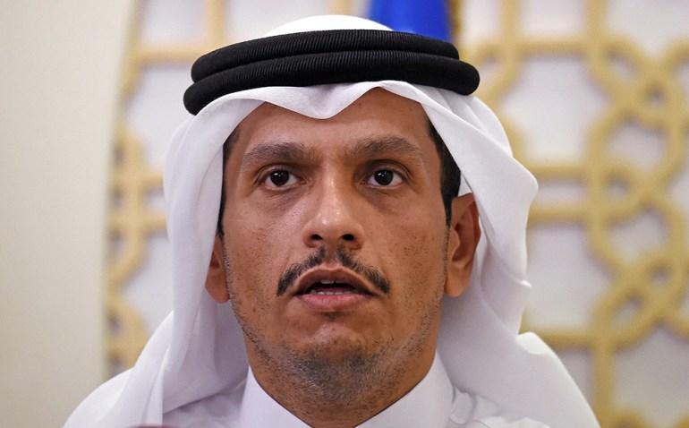 塔利班宣布临时政府后,卡塔尔率先组团访阿富汗
