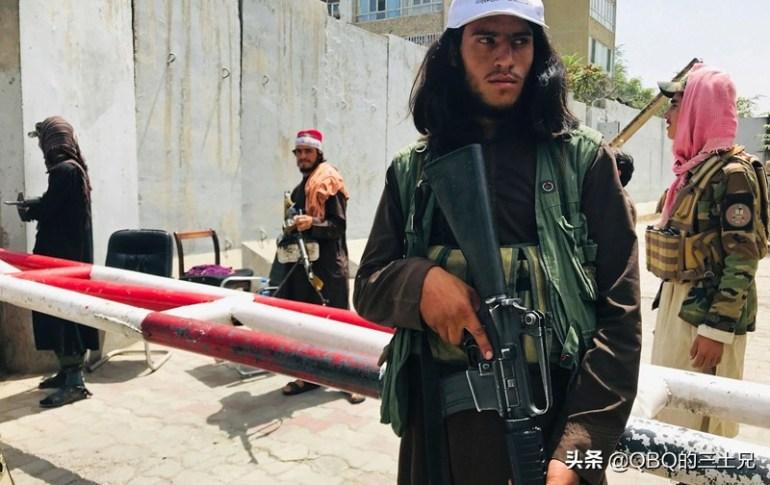 """无能!贪婪!荒谬!美监督机构最新报告揭露阿富汗重建""""六宗罪"""""""