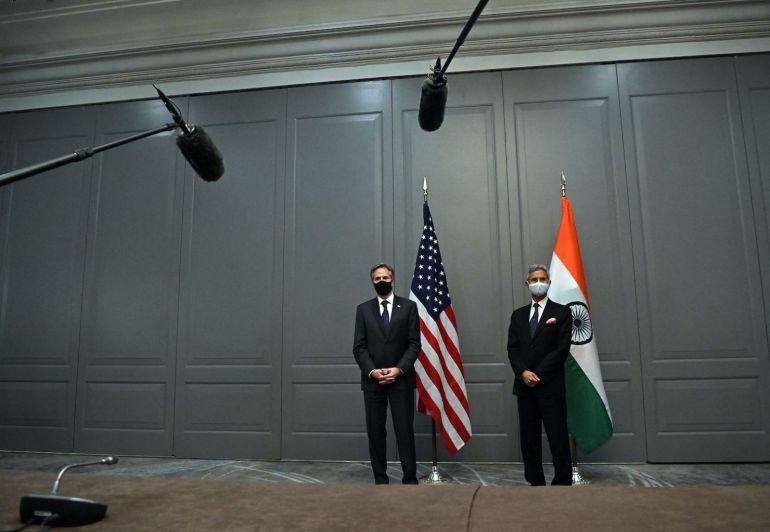 印度在美国眼里算什么?印度学者一语道破:没了中国,什么也不是