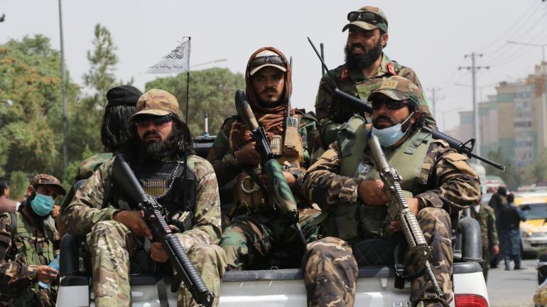 塔利班太暴力?外媒:4名阿富汗特工被杀,其中一人被拔光指甲