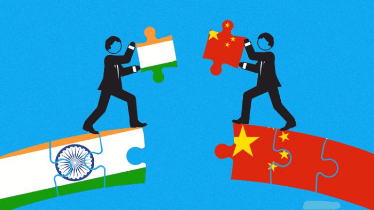 """美英给印度送来一份""""厚礼"""",莫迪却无动于衷,罕见表态力挺中国"""