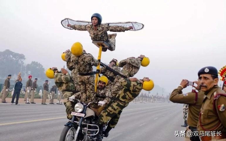 """印度150工兵突然出动:运送一件""""国之重器"""",指望它吓唬中国?"""