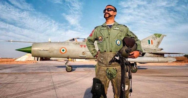 """印空军参谋长:""""重组空军""""应对中巴!印度准备用幻影硬刚歼20?"""