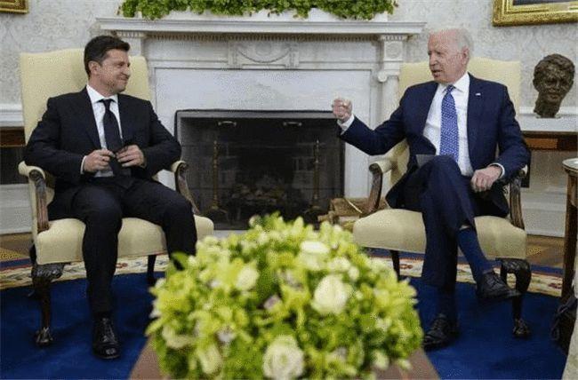 想太多!乌克兰总统称已经准备好与普京会面,遭俄罗斯冷淡回应