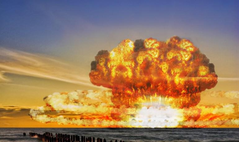 一旦世界爆发核战,普通人该咋办?中国有三个地方可以保命