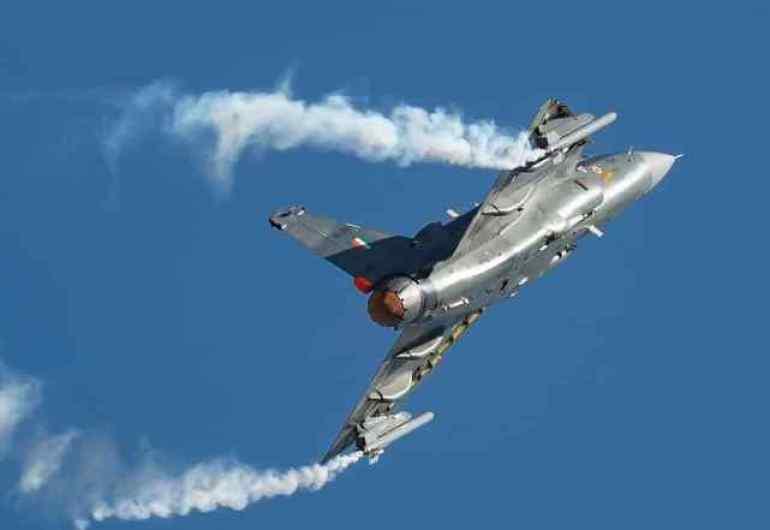 尴尬!面对中巴两线作战需求很大,但印度空军给自己定的目标达不到
