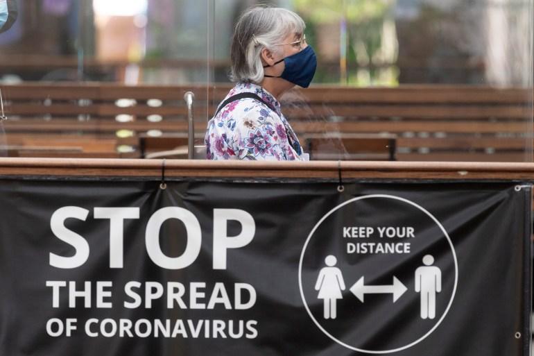 英国首份新冠疫情调查报告:最严重的公共卫生领域失败之一