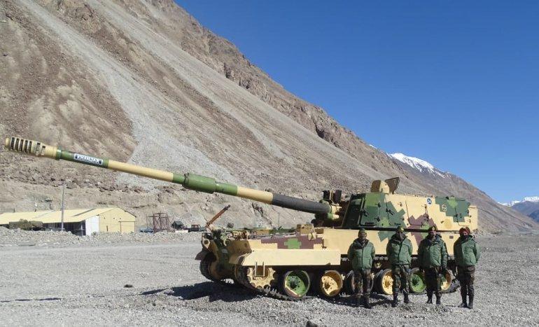 印度专家:历史表明,中国永远不会在与印度的边境军事对抗中退缩