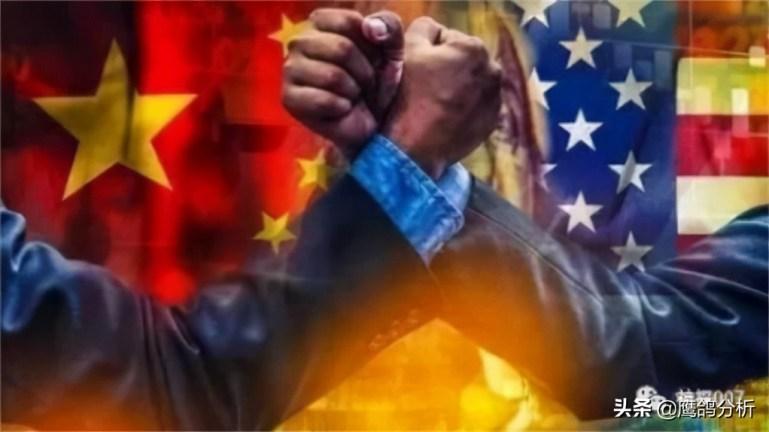 """美国""""求和"""",印度滋事,中国发出罕见警告,美国或在布更大的局"""