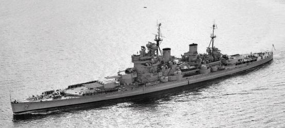 我国捞出二战时期的英国军舰,英国人:赶紧还给我们