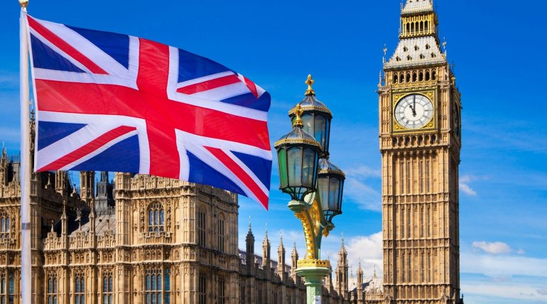 英国又发表错误涉台言论,我国大使馆强硬表态:轮不到其说三道四