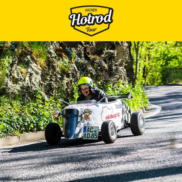 Nürburgring - Hotrod Tour