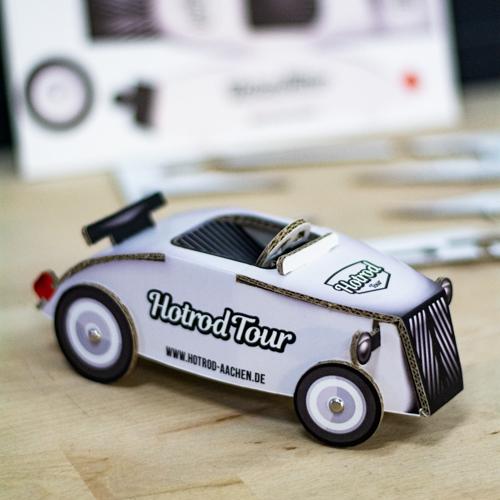 Hotrod - Karton