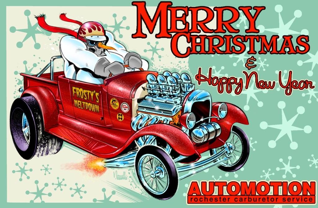 Blog Hot Rod Carburetors Rochester Carburetor Service