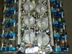 Arias injector manifold