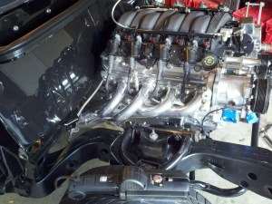 GM Gbody Performance Project  Fuel system  Hot Rod Regal