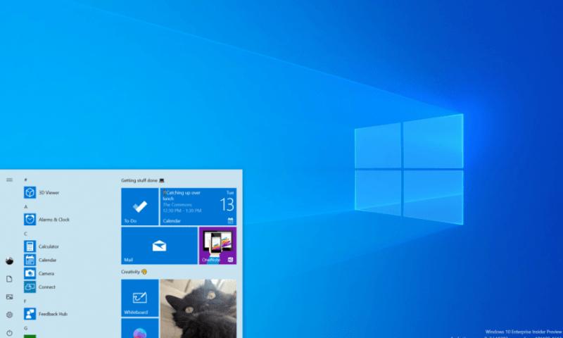 Các hình thức cấp phép Windows 10 từ Microsoft
