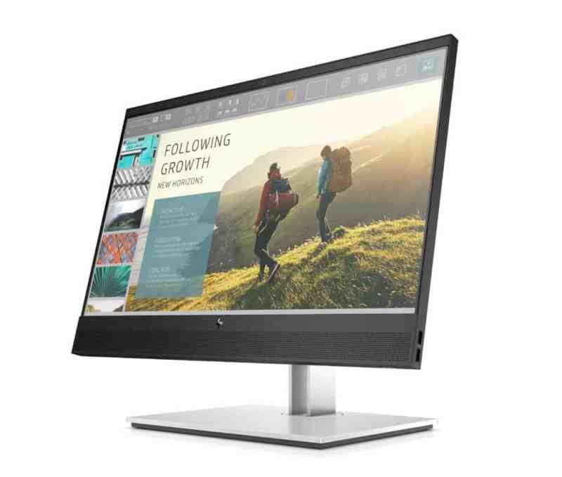 HP giới thiệu Mini in One 24