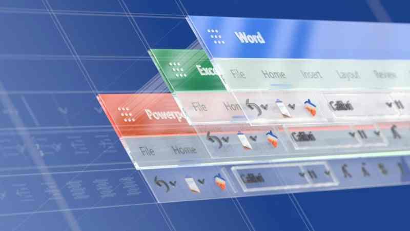 Clipboard trên Office 365