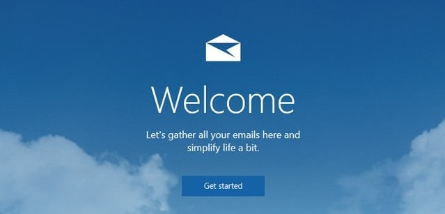 Ứng dụng Mail