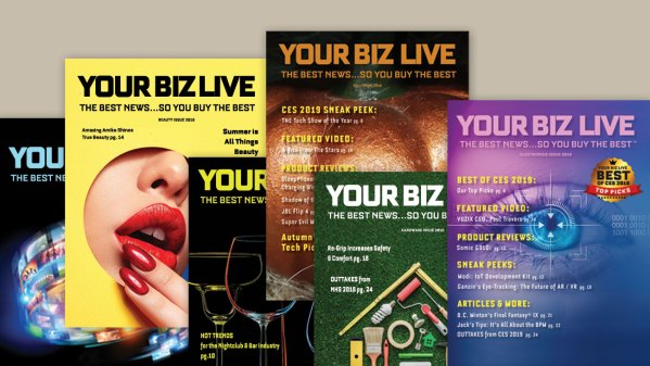 YOUR BIZ LIVE MAGAZINE