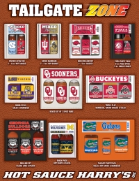 Collegiate Gift Sets