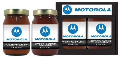 2PP - Two Pint Pack - Technology - Motorola