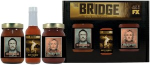 GGP - Gourmet Gift Pack - Entertainment - The Bridge