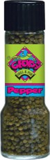 GRDPL - Pepper Grinder - Restaurant - Geckos