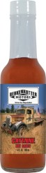 HS5C - Cayenne Hot Sauce (5oz) - Berkenkotter Motors