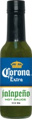 HS5J - Jalapeno Hot Sauce (5oz) - Beer - Corona