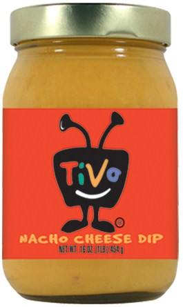 NCD16 - Nacho Cheese Dip (16oz) - Media - Tivo