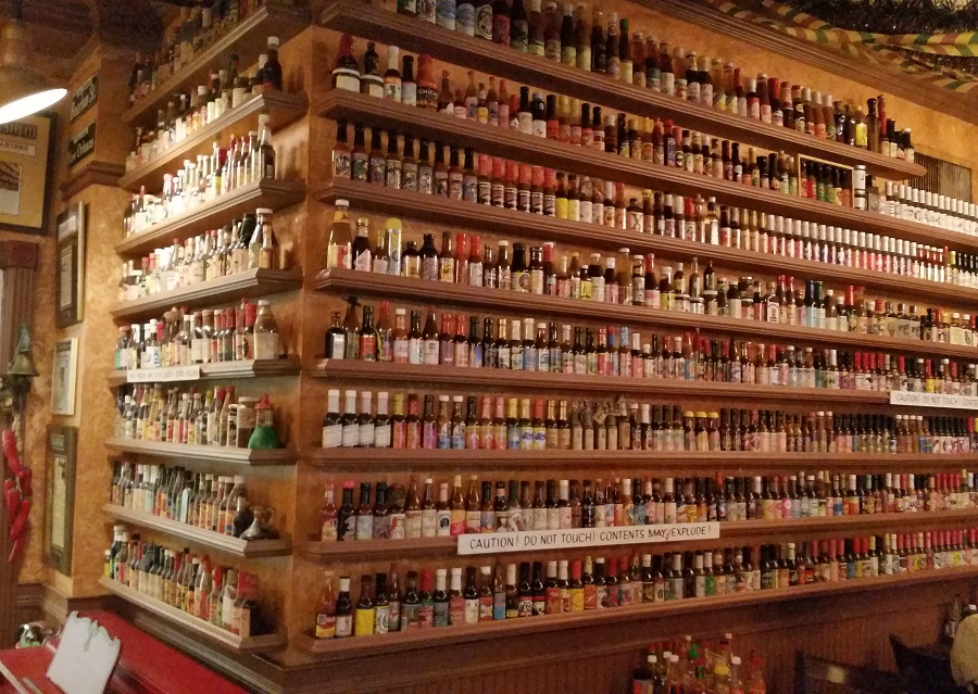 Hot Sauces #248 – 261 – Annual Trip to Chicago